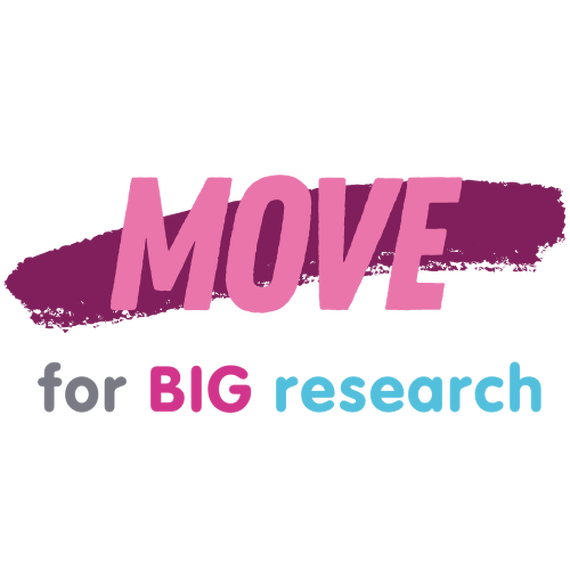 MOVE against breast cancer